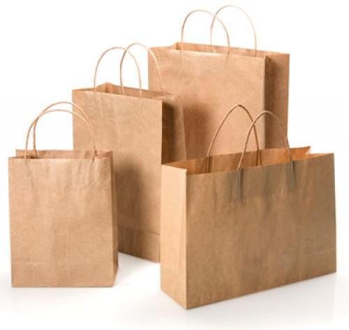 sản xuất túi giấy