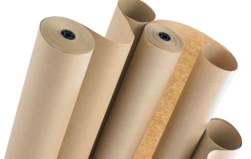giấy kraft là gì