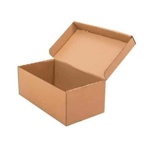 đặt hộp giấy