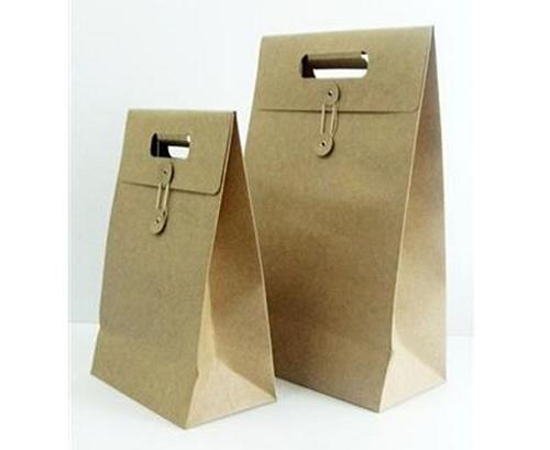 túi giấy kraft giá rẻ