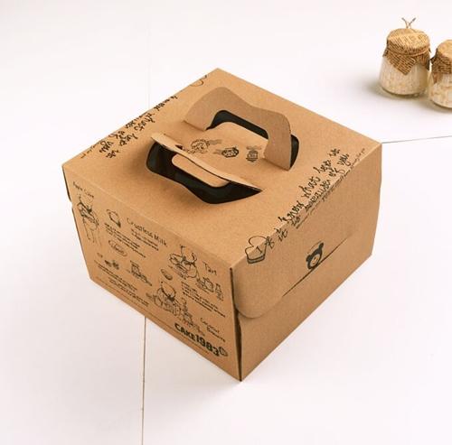 bán hộp giấy