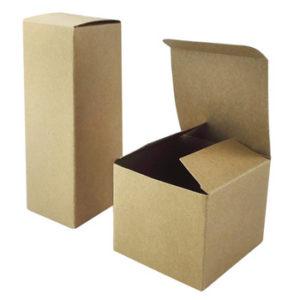hộp giấy kraft