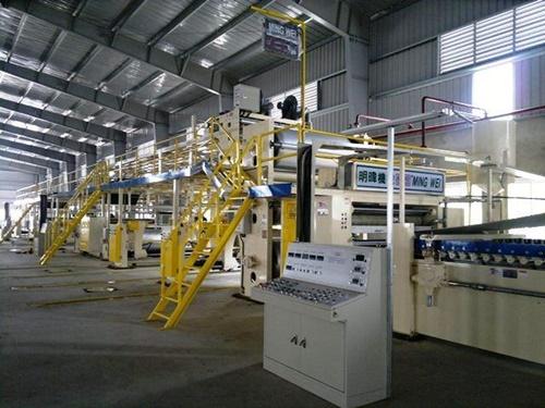 công ty sản xuất túi ni lông